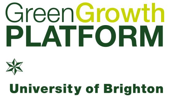 green growth platform, university of brighton