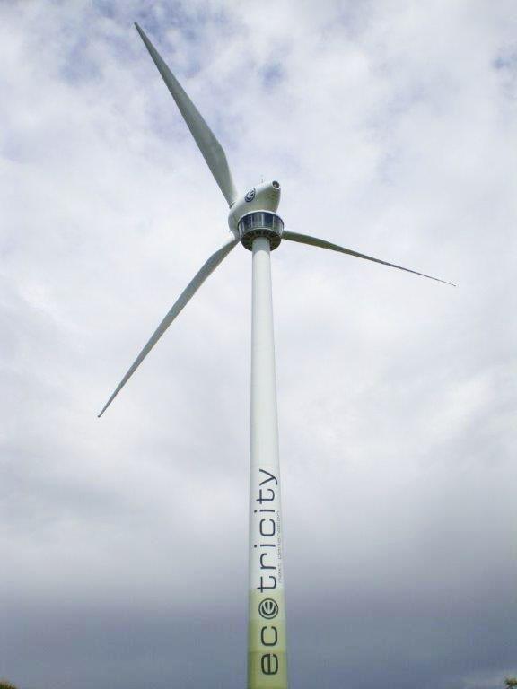 wind farm, wind turbine, renewables